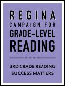 Regina GLR logo outline